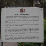 Tag 1 — Donaueschingen
