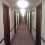 Hotel-Floor