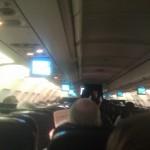 im BA-Flieger
