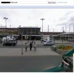 Google's Straßensicht — Teil 2