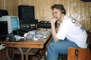 Demos bauen am Amiga