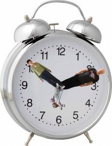 Uhr - Wir