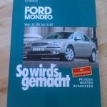 Ford - So wird's gemacht