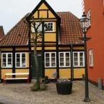Ribe Dänemark