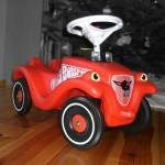 Mein erster Geburtstag - Mein Auto