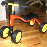 Mein erster Geburtstag - Mein Laufrad