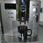 Jura S9 - Kaffee, Kaffee, Kaffee