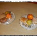 Lunchpaket vom Hotel