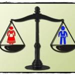 Wirkliche Gleichberechtigung … ein anderer Aufschrei