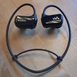 Sony NWZ-W273S #001